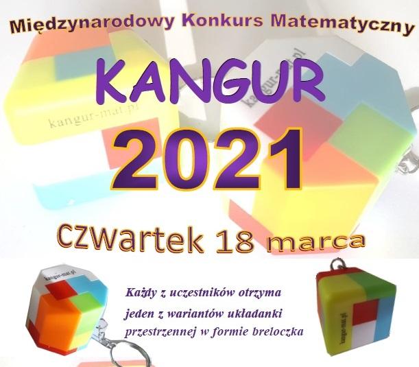 Kangur 2021
