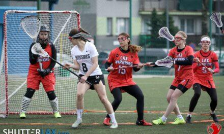 III Turniej Polskiej Ligi Lacrosse Kobiet