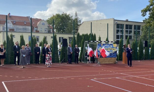 Inauguracja roku szkolnego 2021/2022