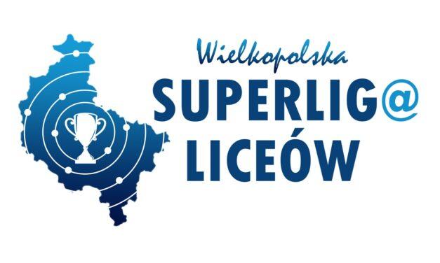 Wielkopolska Superliga Liceów