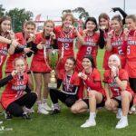 Mistrzostwa Polski Juniorek w Lacrosse